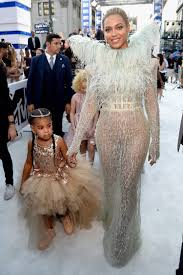 Beyonce Gets A Butler For Blue Ivy