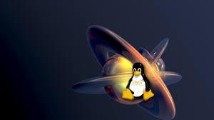 linux unix desktop wallpapers 1366x768