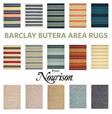 barclay butera area rugs by nourison