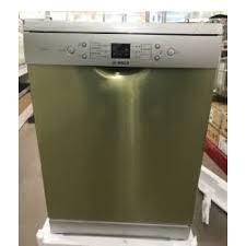 Máy rửa bát Bosch SMS63L08EA - 60cm – Nhà bếp 299