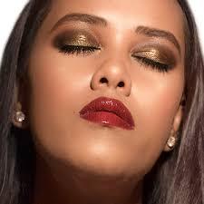 unique valentine s day makeup ideas