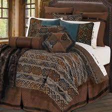 rio grande southwest duvet cover bed set