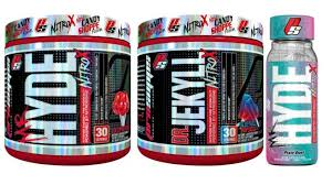 jekyll and hyde pre workout review
