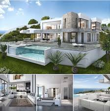 luxury homes dream houses luxury house