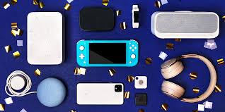 tech gift ideas for gadget