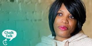 Chalk Talk: Monica Johnson   Educators for Excellence