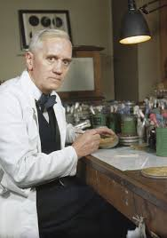 Image result for alexander fleming