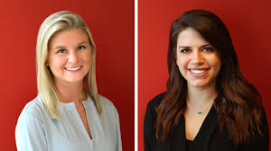 Crosby Hires Juliet O'Connor and Taylor Smith as Social Media Specialists    Crosby Marketing
