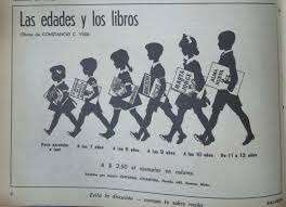 Trajectories in Argentine children's literature: Constancio C ...