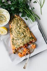 Baked Salmon Recipe ...
