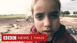 BBC İdlib'de: Yüz binlerce Suriyeli Türkiye sınırına kaçıyor - BBC ...