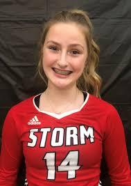 NW Arkansas Juniors Storm Volleyball Club
