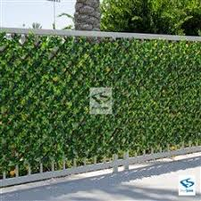 Awesome Expandable Faux Green Ligustrum Ficus Privacy Fence From Natrahedge Ficus Outdoor Privacy Fence