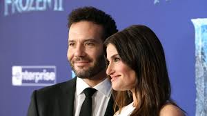 The truth about Idina Menzel's husband Aaron Lohr | Hot Lifestyle News