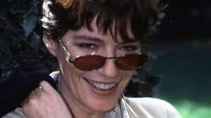 Addio a Patricia Millardet, indimenticabile giudice de La Piovra