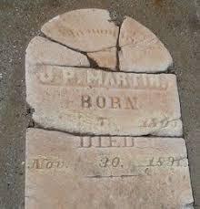 John Polly Martin (1805-1891) - Find A Grave Memorial