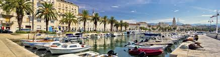 Hotels in Split | Search and compare Split hotels