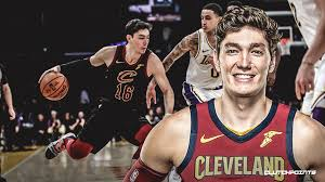 Cavs news: Cedi Osman had to wait for battle with Lakers before cutting his  hair