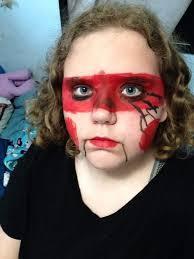 ryan ross brendon urie makeup cosplay