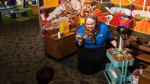 Muslim culture exhibit at Omaha Children's Museum is like a field trip to  52 countries | Latest Headlines | omaha.com