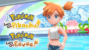 Download Pokemon Let's Go Pikachu! and Lets Go Eevee! for iOS ...