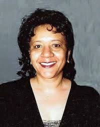 Geraldine Elaine Johnson, formerly of Du Quoin