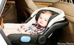 the new mesa infant car seat uppababy