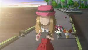 Pokemon XY : Kalos Quest Episode 12