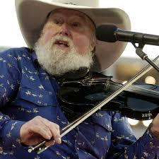 Charlie Daniels, country star who sang ...
