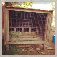 Learn Build Chicken Coop Chicken Coop Out Of Old Fencing