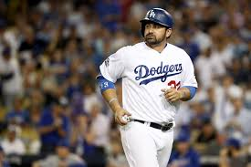 Dodgers: What are Adrian Gonzalez's Hall of Fame Odds