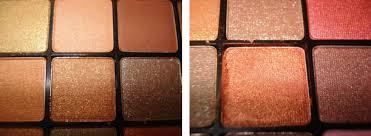 sephora blockbuster palette 2010