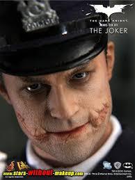 the joker no makeup scene saubhaya makeup