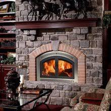 36 elite wood fireplace transitional