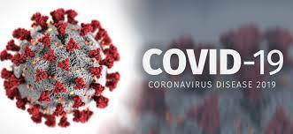 COVID19 (Coronavirus) Updates