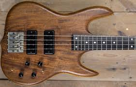Ken Smith BT4 – The Bass Gallery