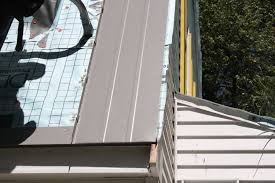 how to install a metal roof metal