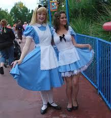 wonderland costumes