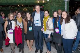 Silvina Moschini – Laura Maydon – Allison Lubarsky – Jan Boyer – Adriana  Cisneros – Vicky Fulop – Danielle Price | Brickell Magazine