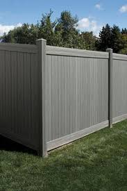 Modern Vinyl Fence 25 Best Inspirations To Decorate Your Backyard Recipegood