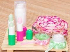 home remes for chapped lips how to