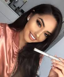 20 inspired makeup ideas fashion