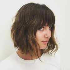 32 layered bob hairstyles to inspire
