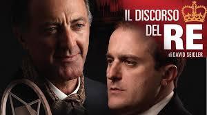 Il Discorso del Re - Teatro (2012-2013) - YouTube