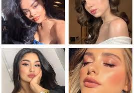 summer makeup trends 2019 ideas