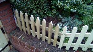 Wall Fence Repair Allan Faulds