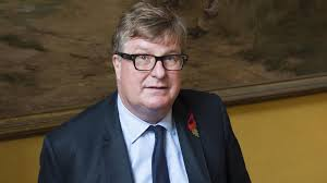 Tory donor Crispin Odey charged with 1998 indecent assault | News | The  Times