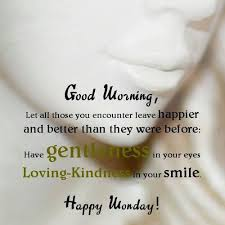 inspirational good morning happy monday quote pictures photos