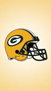 green bay packers helmet logo