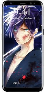 kawaii anime lock screen